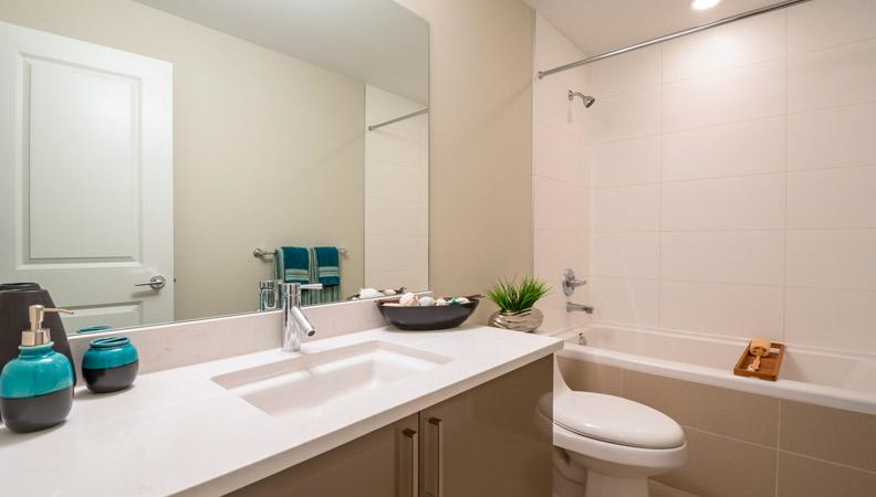 Ideas y consejos para reformar un bonito cuarto de baño