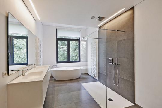 reforma baño en san sebastian de los reyes de diseño