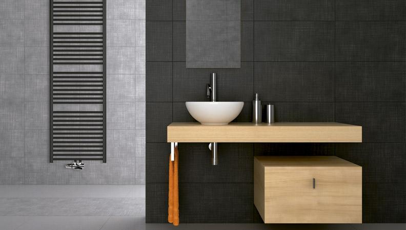 reformas integrales en alcobendas de baño minimalista