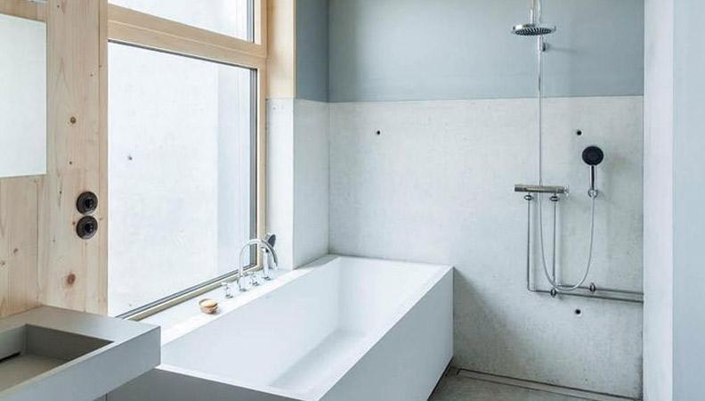 reformas integrales en alcobendas de baño
