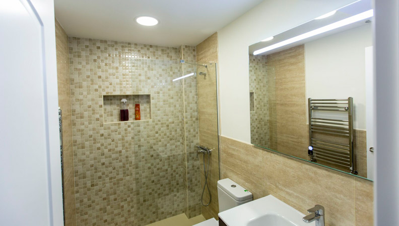 Cuánto cuesta reformar un baño? - Vivienda Sana