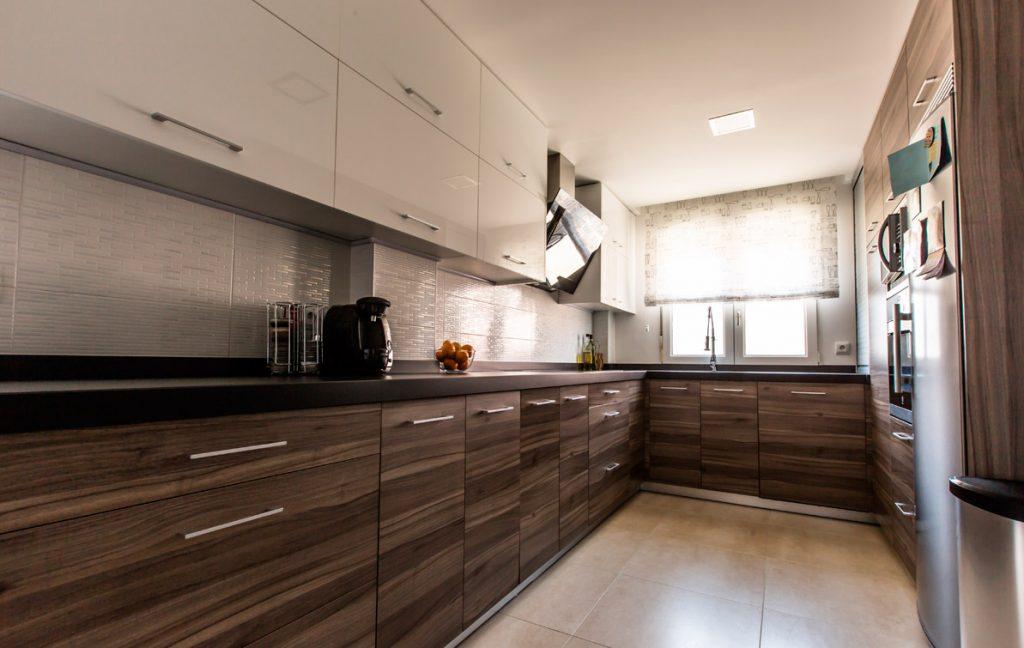 Cuanto puede costar una cocina completa amazing precio de for Cuanto vale una reforma integral