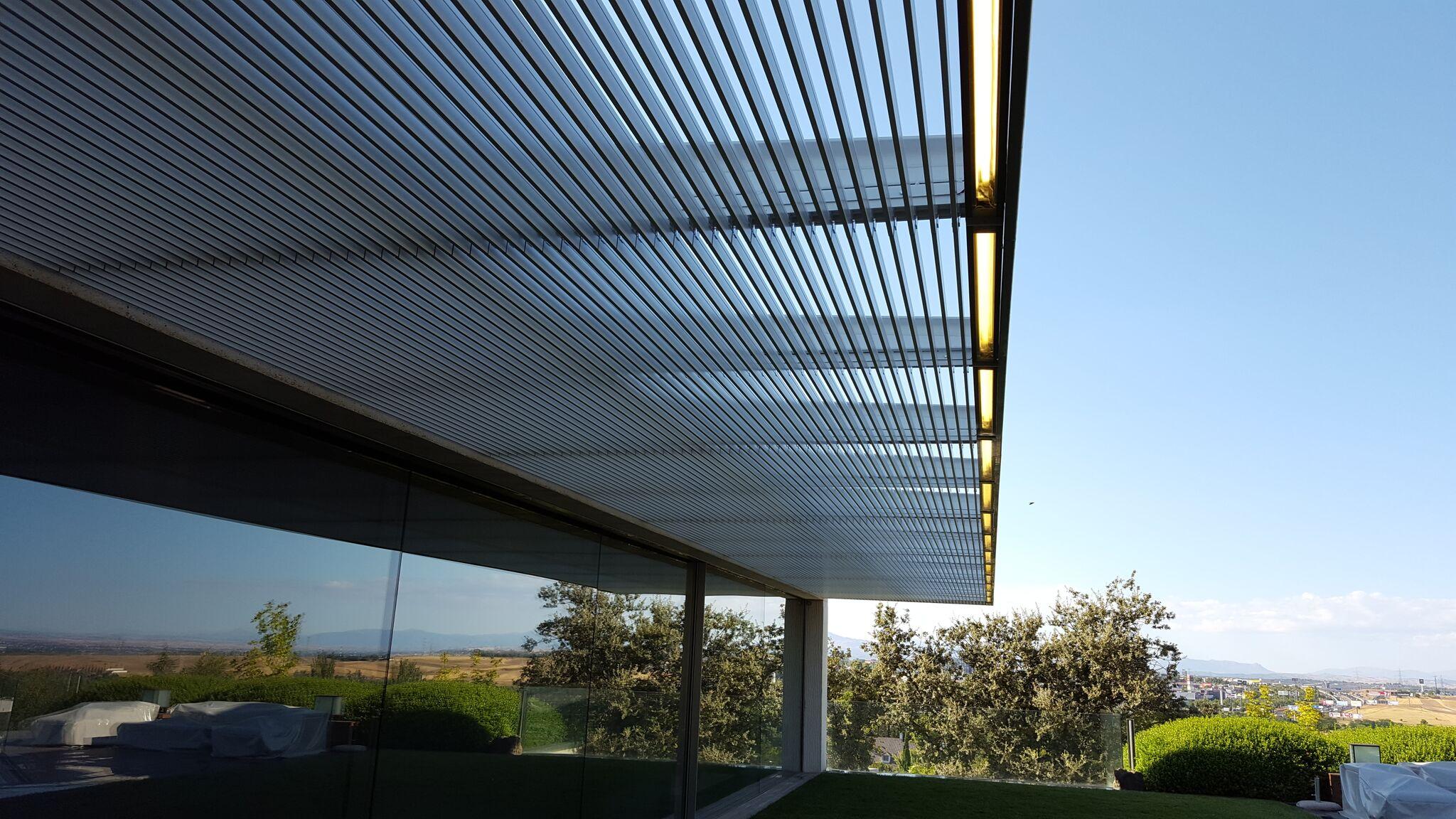 control solar en madrid norte