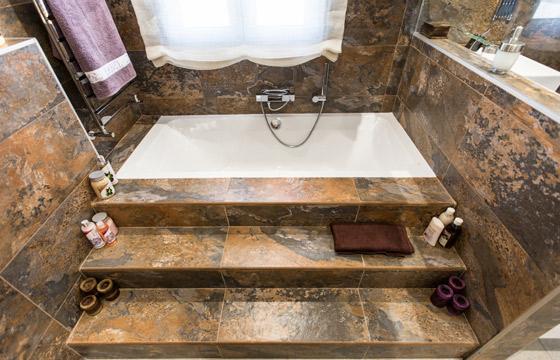 reforma integral bañera