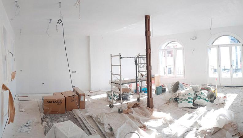La importancia de reformar una casa antigua reformas - Reformar una casa antigua ...