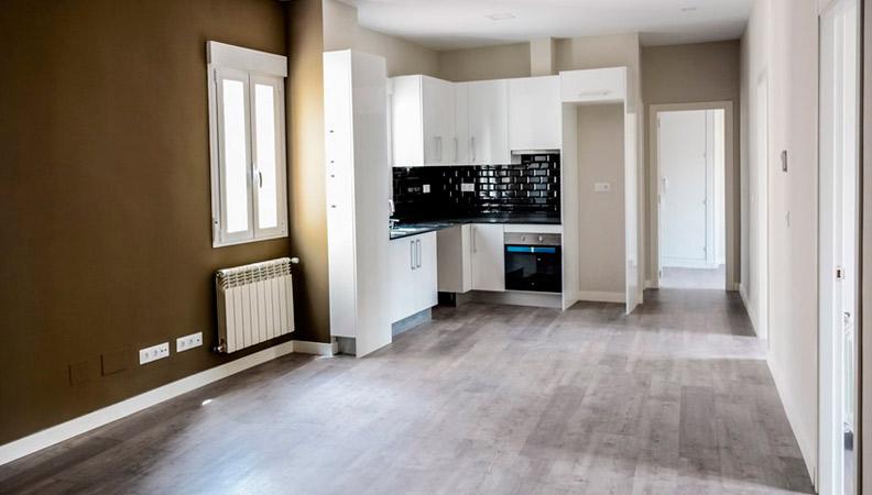 Reformas de apartamentos en madrid s cale rendimiento a tu espacio - Reformas de apartamentos ...